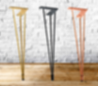 Hairpin Table Legs