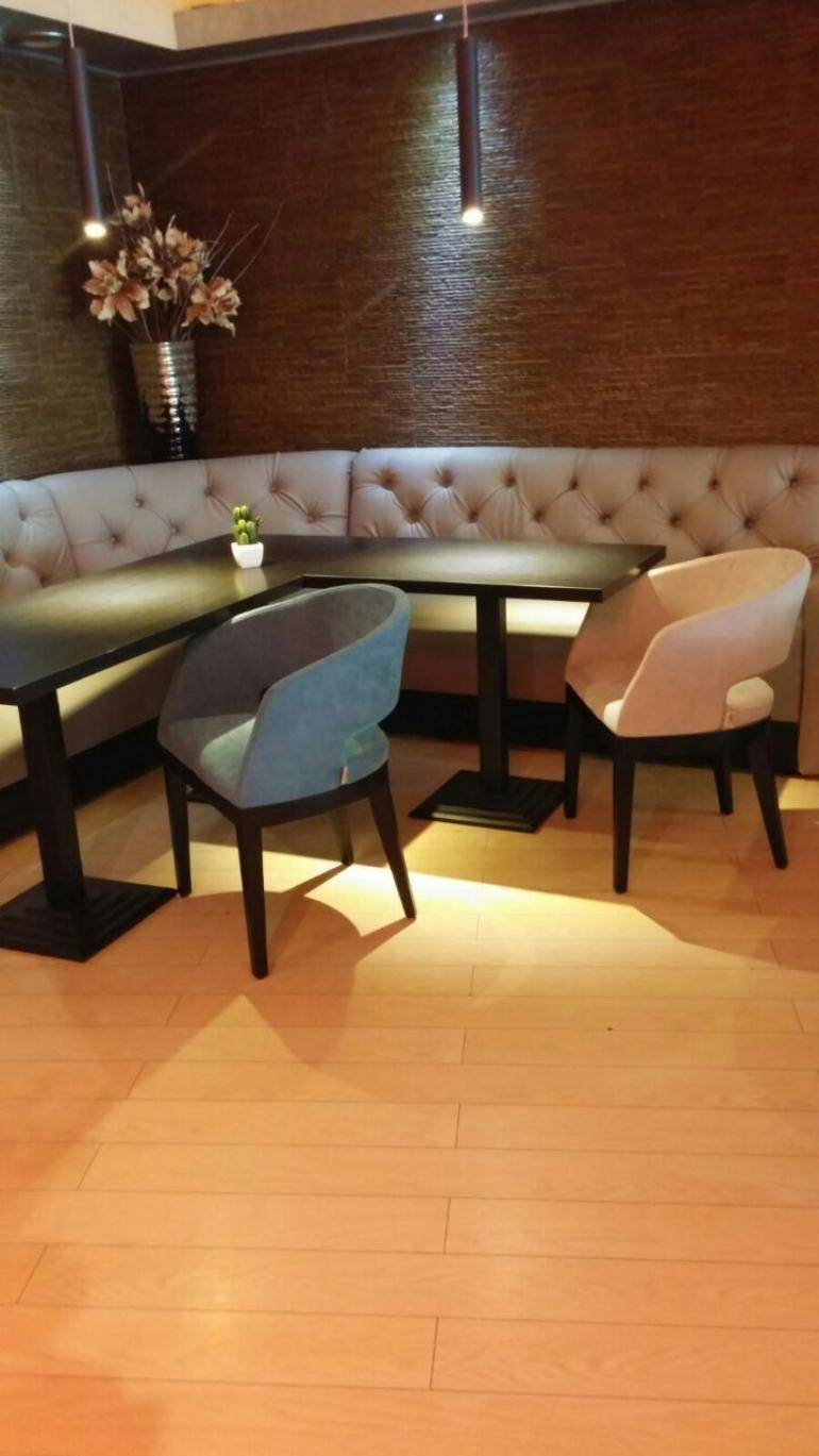 Cast Iron Restaurant Table Legs&Base