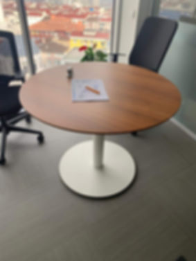 Table Bases for Offices