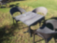 Döküm Masa Ayakları
