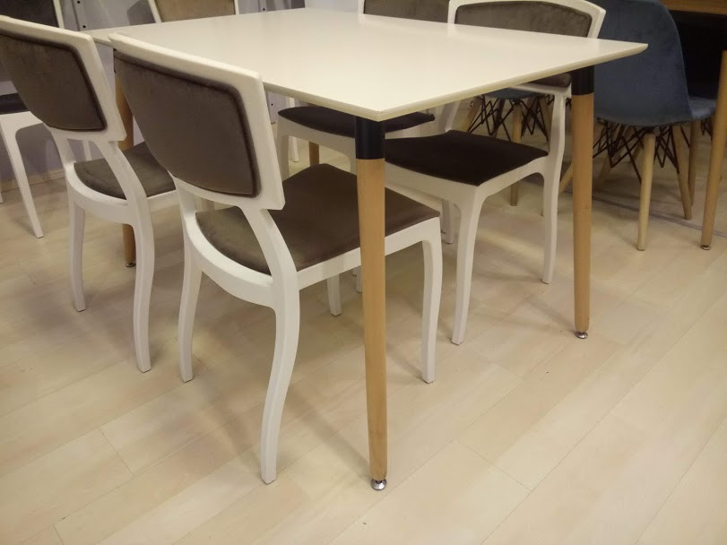 Table Legs for Contract Projects