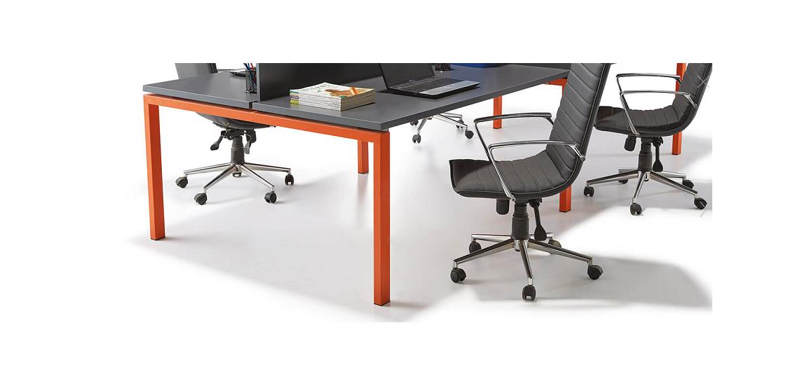 Office Table Legs