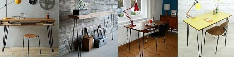 Home Office Table Legs