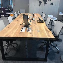 Office Table Leg for LOG Tops