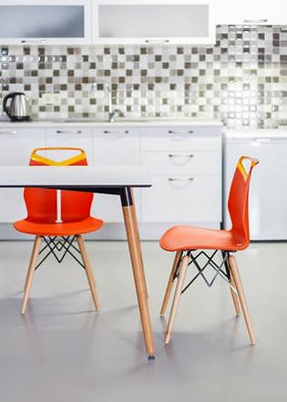 Kitchen Chairs and tables