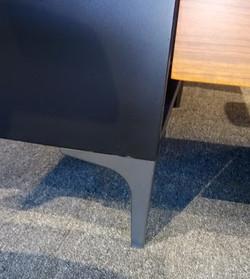 Steel Legs for Office Sofas