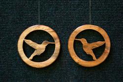 two_hummingbirds
