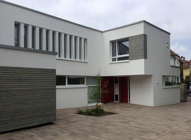 Wohnhaus Osnabrück