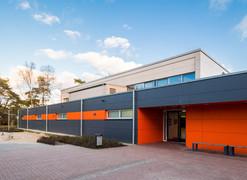 Zweifeld-Sporthalle Lingen