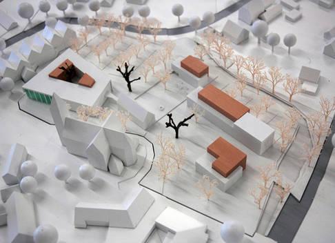 Gemeinde Bissendorf - Neubau eines Rathauses