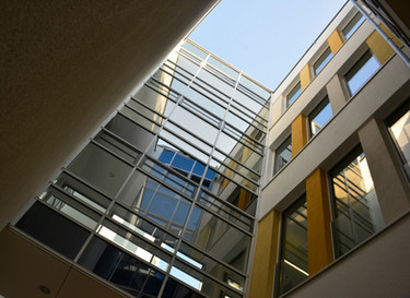 Geschäftshaus Große Hamkenstraße OS