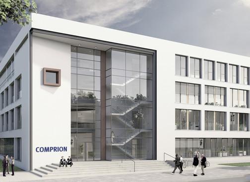 Comprion, Paderborn