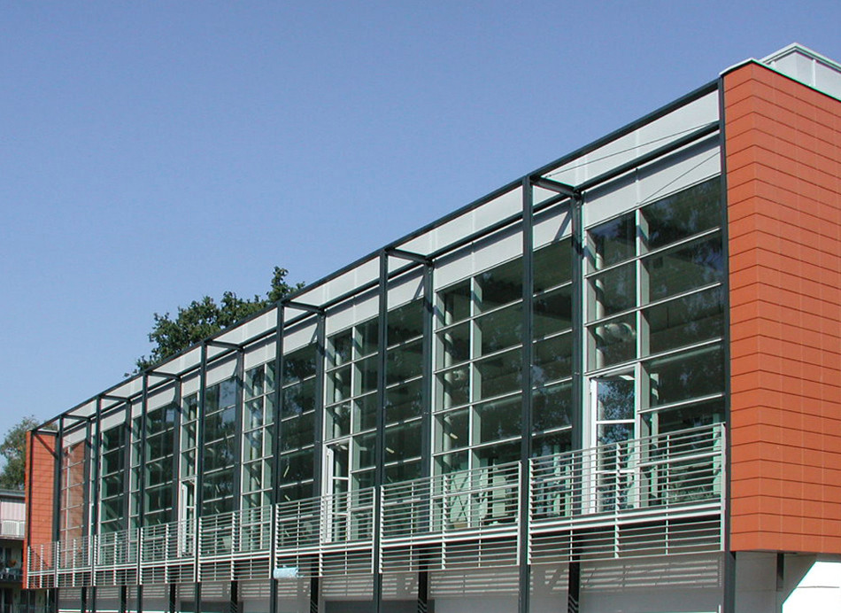 Hallenbad am Stadtring, Nordhorn