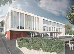 WBW Berufskolleg Olpe, Standort Attendorn