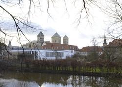 Sporthalle Carolinum Osnabrück
