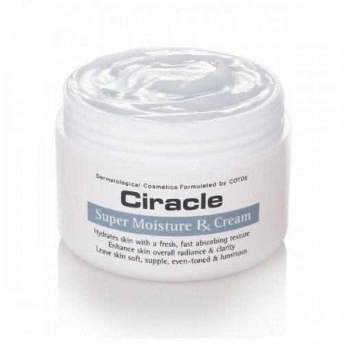 Ciracle интенсивный увлажняющий крем для лица Ciracle Super Moisture RX Cream 80