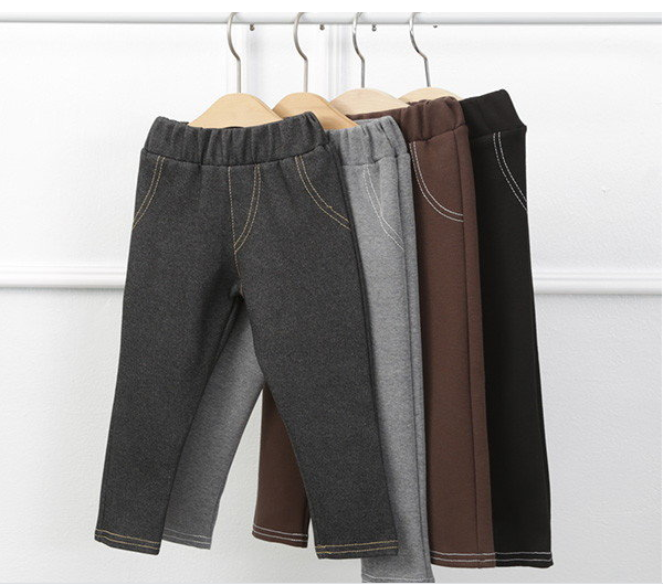 Трикотажные штаны Unisex