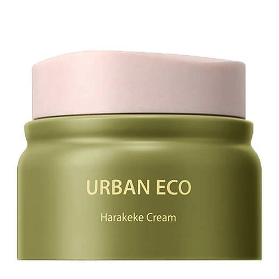 The Saem Крем для лица Urban Eco Harakeke Cream, 50 мл