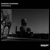 Vanessa Sukowski - Teufelsberg