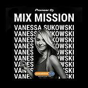 Vanessa Sukowski - Time to Rave #5 (Sunshinelive Mixmission 2020)