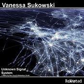 Vanessa Sukowski - Unknown Signal