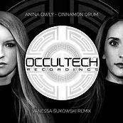 Anina Owly - CinnamonDrum (Vanessa Sukowski Remix)