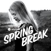 Vanessa Sukowski - Sputnik Springbrek Festival 2019