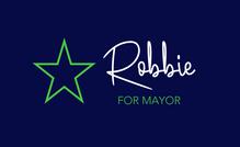 Robbie for Mayor 2020