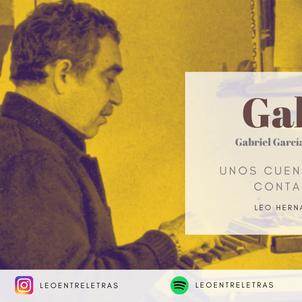 Gabo. Unos cuentos bien contados