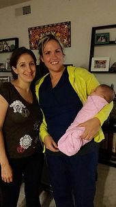 Let Mommy Sleep Baby Nurse (RN) and Postpartum Mom