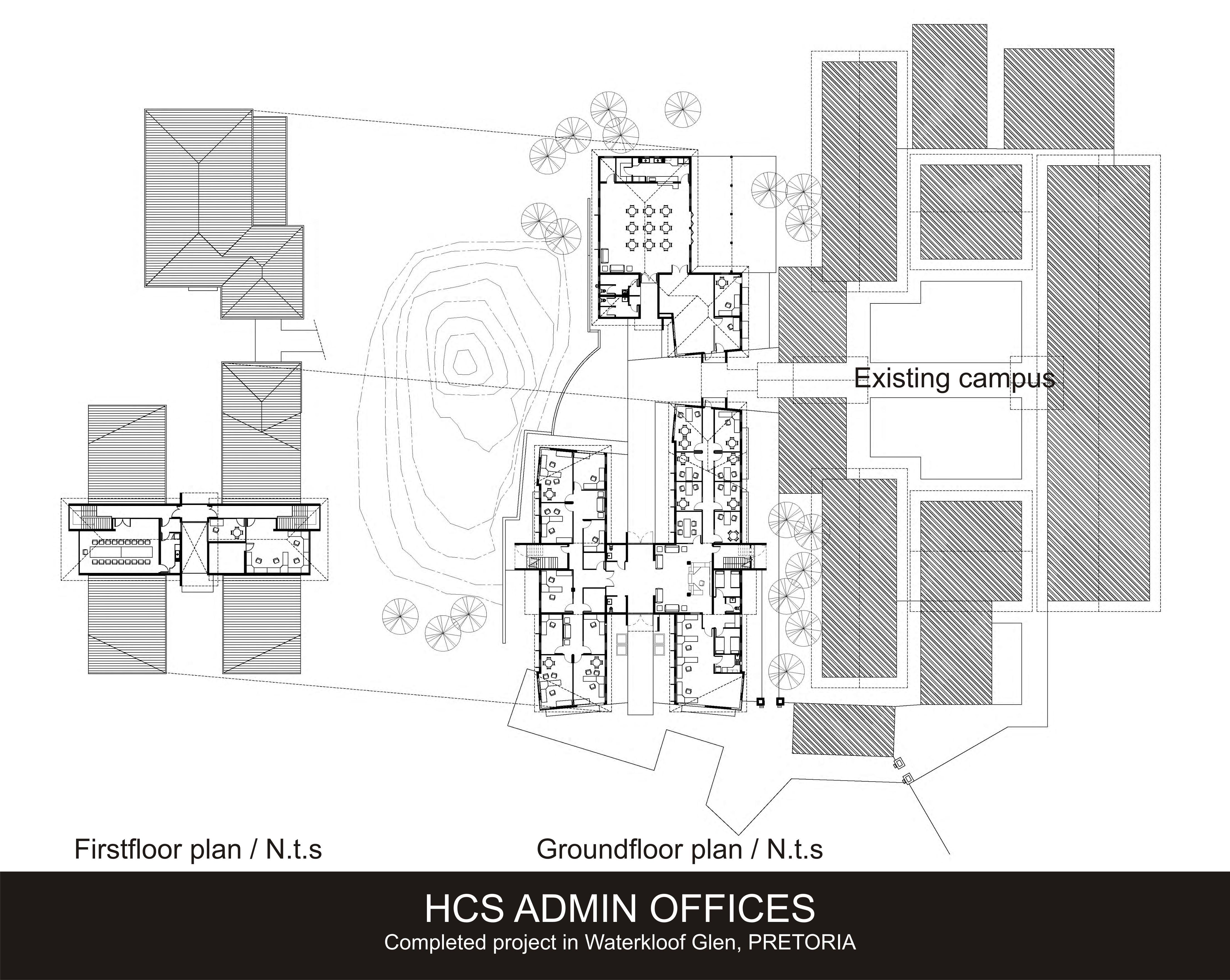 HCS Admin 9