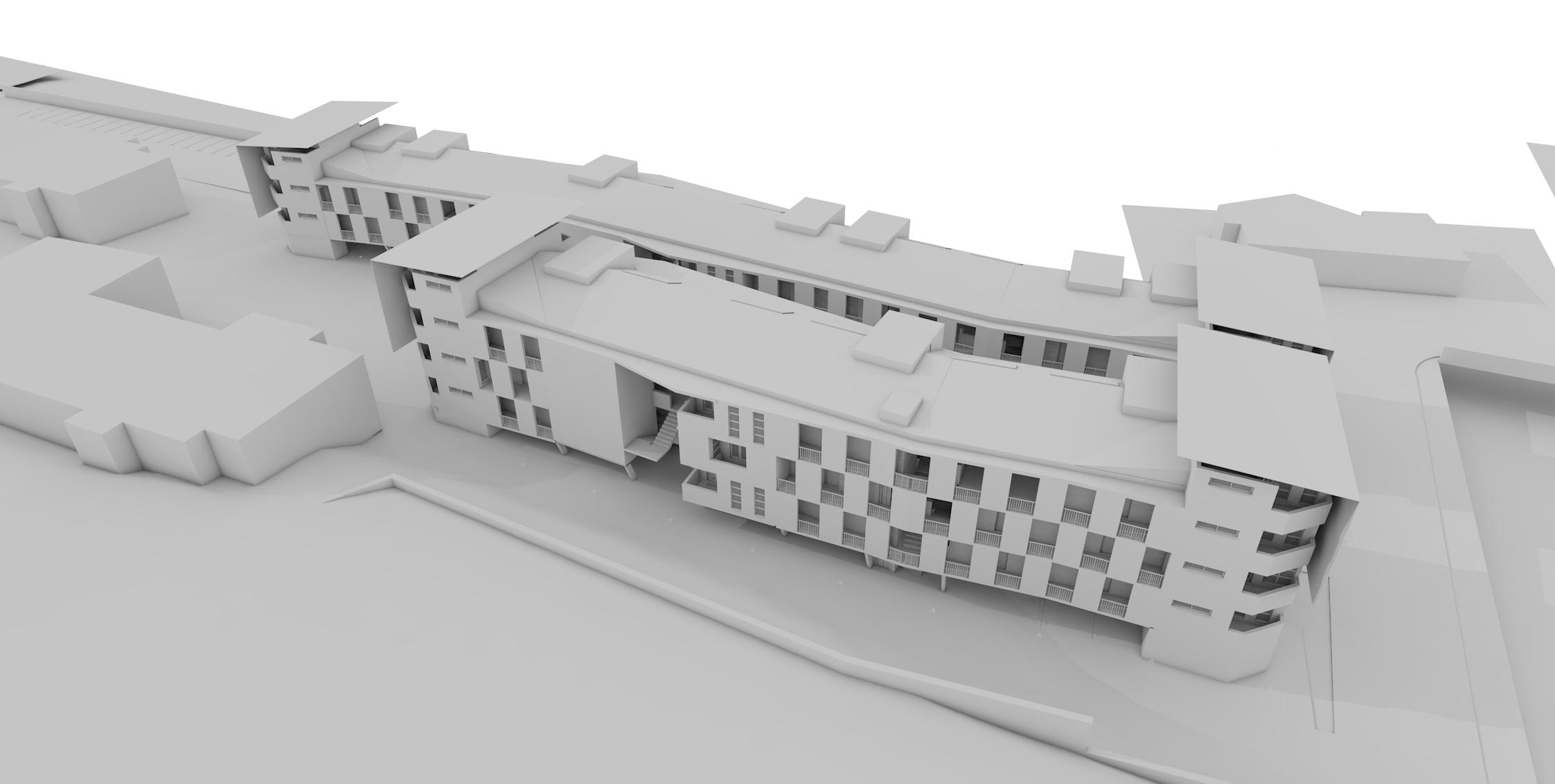 Housing, PRETORIA