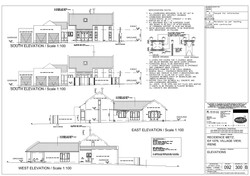 Sections & elevations