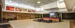 HCC Foyer, PRETORIA