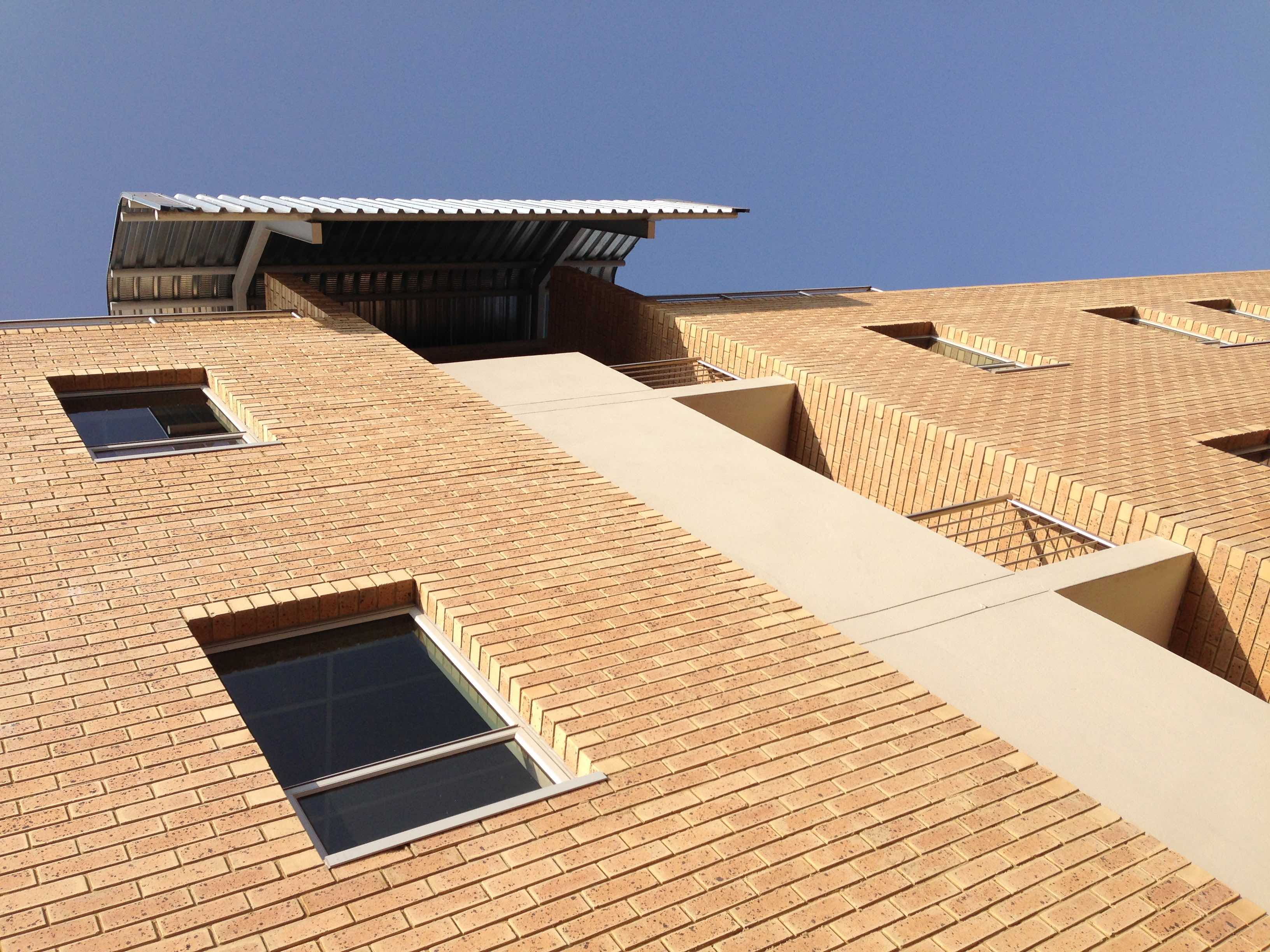 Grosvenor Place Offices, PRETORIA