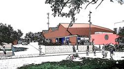 Aquatic Centre - 2019