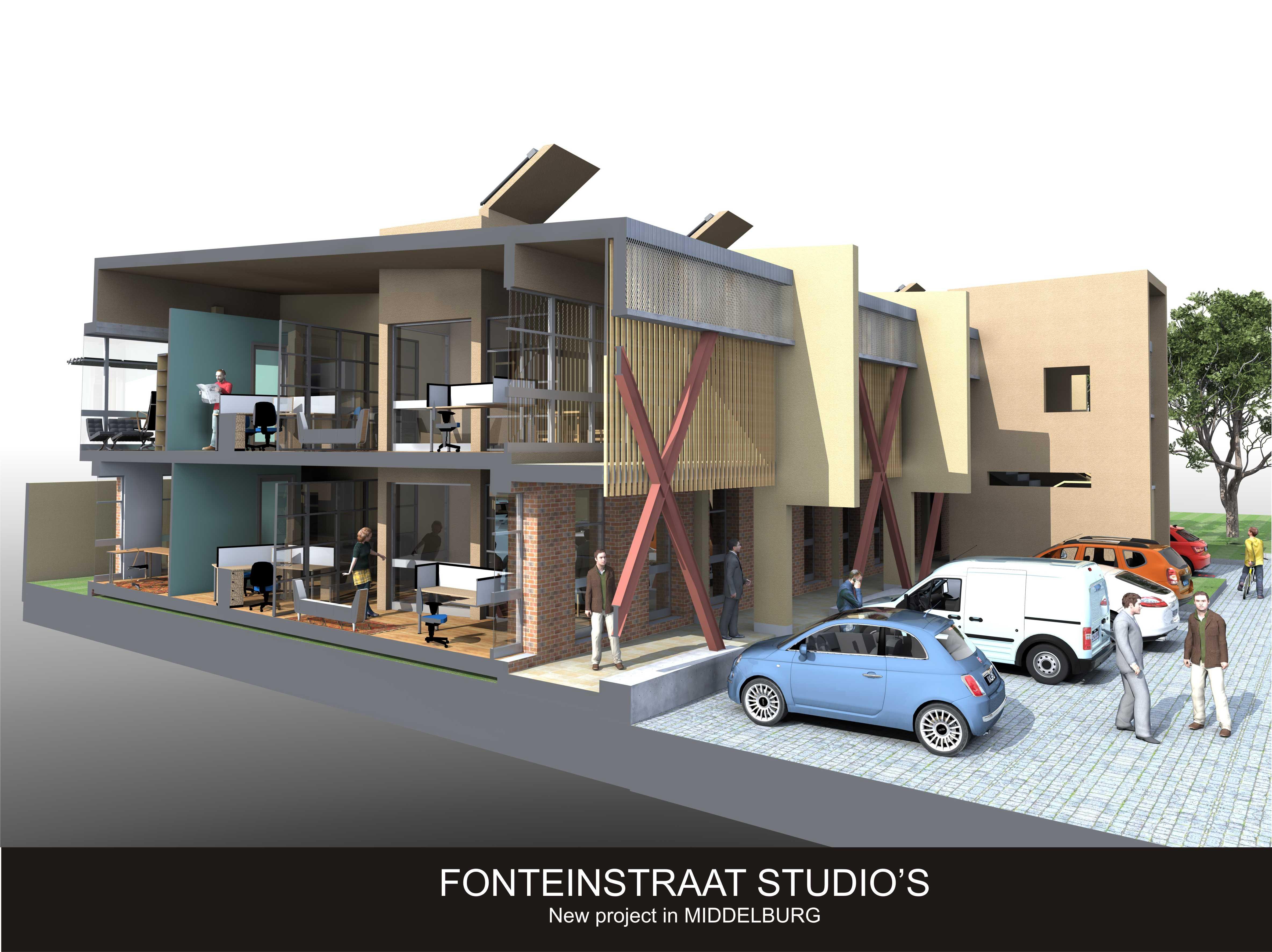 Studios 2