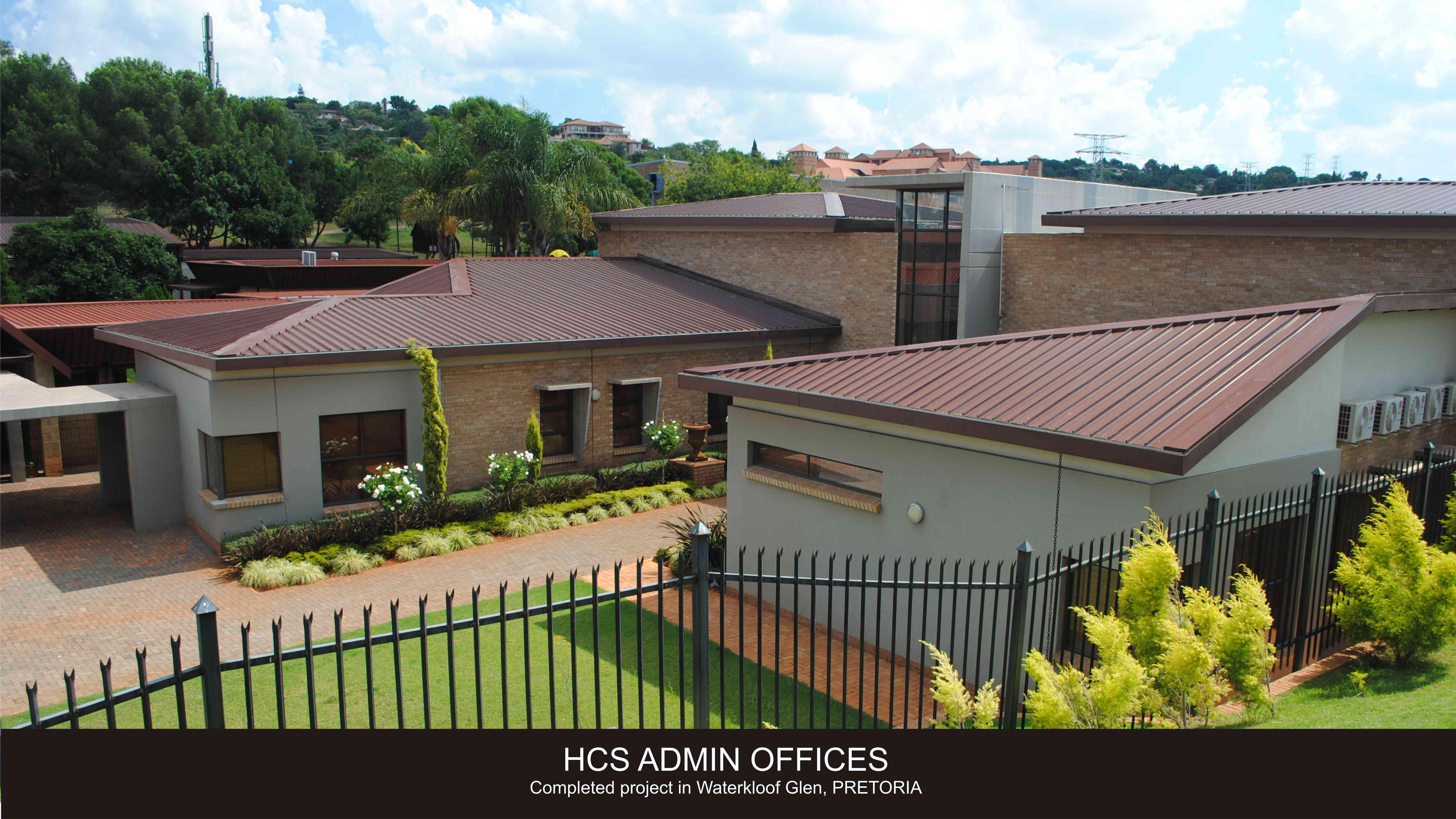 HCS Admin 7