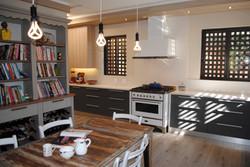 Private kitchen, PRETORIA