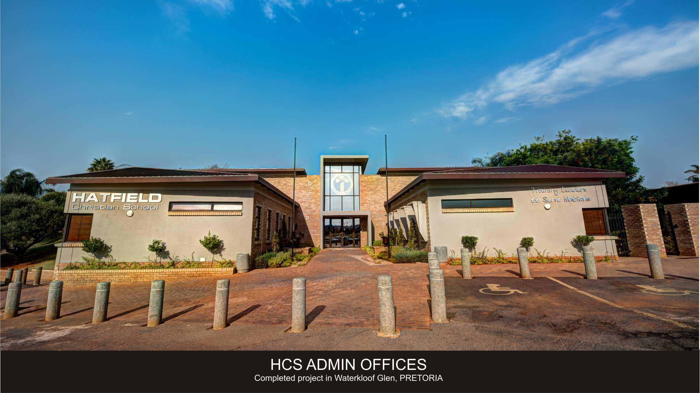 HCS Admin 2