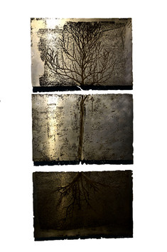 Aluminium Plates and copper sulphate, 60