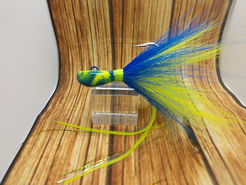FIrst Flight Buccaneer Cobia Jig