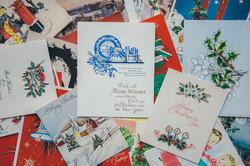 Cartoline di Natale