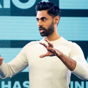 Hasan Minhaj might be the next great American storyteller