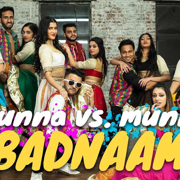 Munni vs. Munna Badnaam