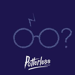 Potterless: Cursed Child