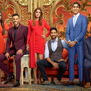 I have surrendered my mind and soul to Bravo's 'Family Karma'