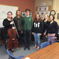 Young Composers Project 2017-18