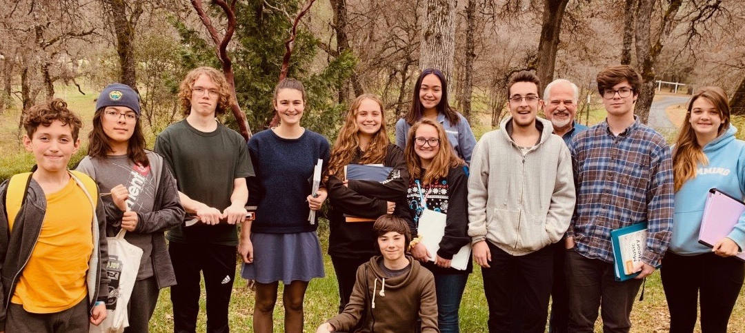InConcert Sierra's Composers Project 2019-20