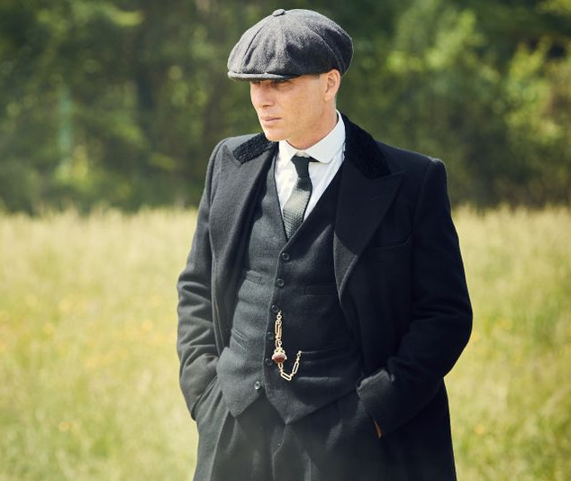 The sneaky allure of 'Peaky Blinders'